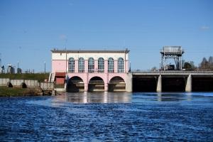 Международный день действий против плотин