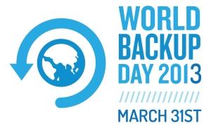 День бэкапа или Международный день резервного копирования