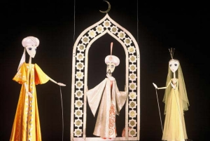Международный день театра кукол