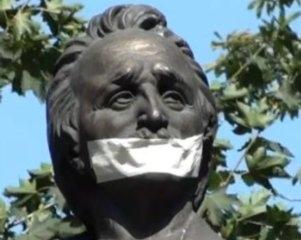 Международный день молчания