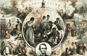 Международный день памяти о работорговле и ее ликвидации