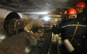 День шахтёра