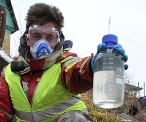 Всемирный день мониторинга качества воды