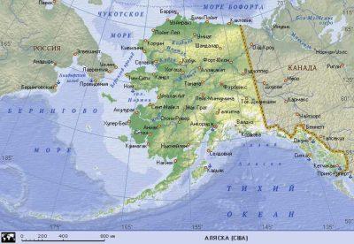День Аляски