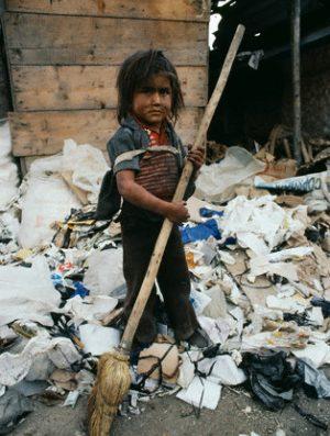 Международный день борьбы за ликвидацию нищеты