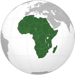 День индустриализации Африки