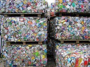 День вторичной переработки отходов