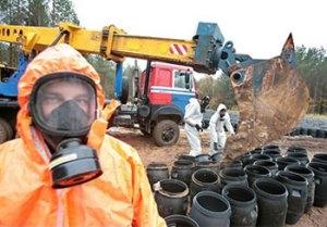 Международный день борьбы с пестицидами