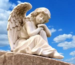 Подарок Ангел-хранитель